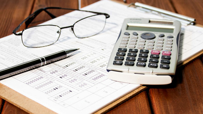 P&L accounts in excel form incomplete documents within two days