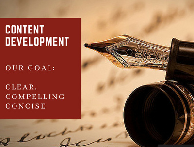 Develop expertly written press releases