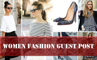 Guest post on UK women fashion site in 12 hours