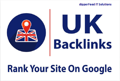 Build UK SPECIFIC SEO links - As 2020 Algorithm  SEO Package