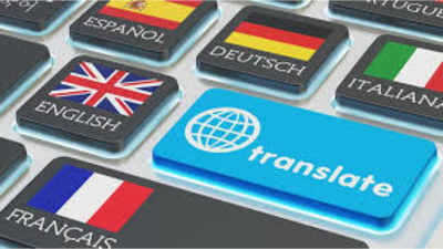 Translate all documents from English to French and vice versa