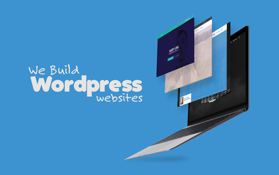 Design and build your bespoke wordpress site