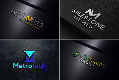 design Professional Logo Design with unlimited revisions