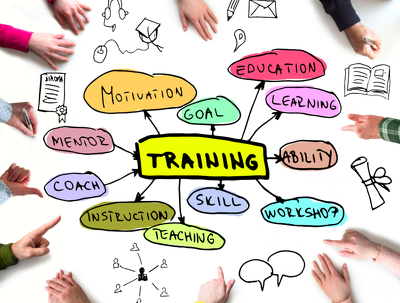 Design & deliver engaging and experience based training courses