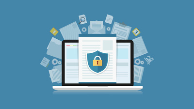 Write a basic GDPR compliant privacy policy for your website