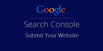 Submit your site / blog to Google search