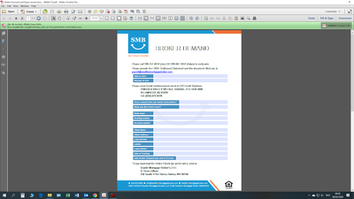 Design your PDF Form and make it Fillable  / Interactive
