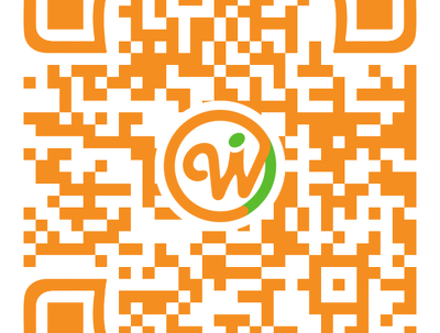 Create custom QR code for your company, email, phone or address