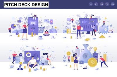 Design a winning Pitch Deck