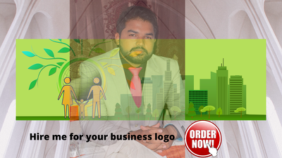 Create a business logo for you