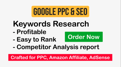 Provide  3 Competitor Analysis