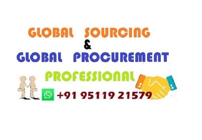 Do Global Sourcing for Products & Suppliers