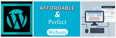 Design/redesign a fully optimized and responsive WordPress site