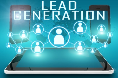 B2B marketing via Linkedin lead generating a week