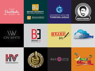 Deliver Professional/Unique logo + FREE business card