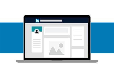 Rewrite/redesign your LinkedIn profile