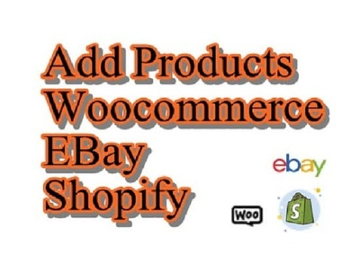 Create Plugin and add Product on Woo-commerce, E bay and shopify