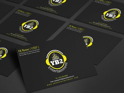 Create a custom business card design