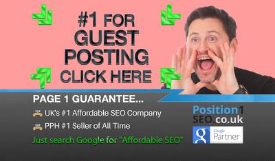 Links 100x More Powerful than High DA Guest Posting