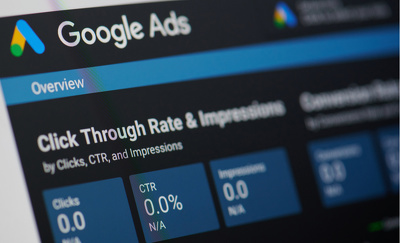 Manage your Google Adwords campaign for one week
