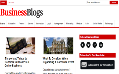 Write & Publish on Businessblogshub.com | Dofollow & DA 52