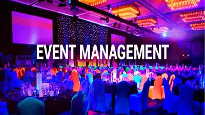 Provide You 8000 Event Management  Email Database