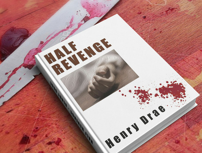 Design An Awesome Book Cover For Your Novel