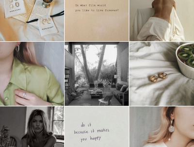 Create 12 Instagram posts