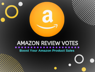 post 100 Permanent Amazon Helpful Clicks (VOTE)