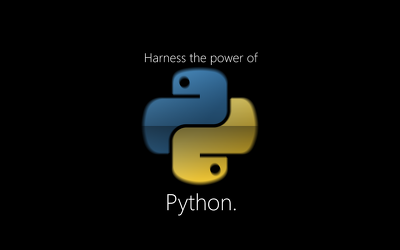 Code an application in Python