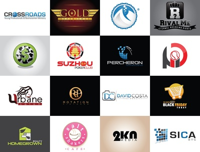 Design a professional and eye catching logo for your business