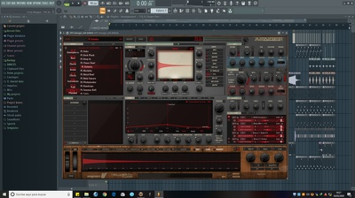Compose & produce up to 4 minutes of original music in any style