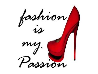Write fashion articles/blog posts