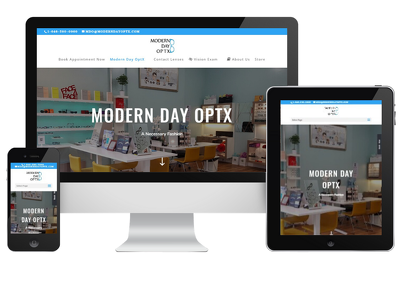 Design professional responsive wordpress website