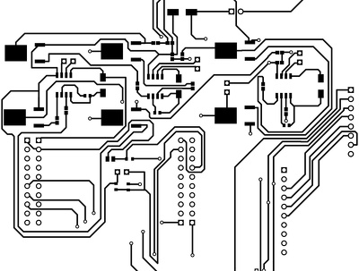 Make Any Prototype PCB Design