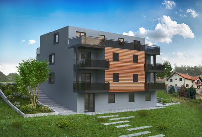 Provide new design of your exterior style house