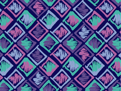Create 1 beautiful print pattern design for your products