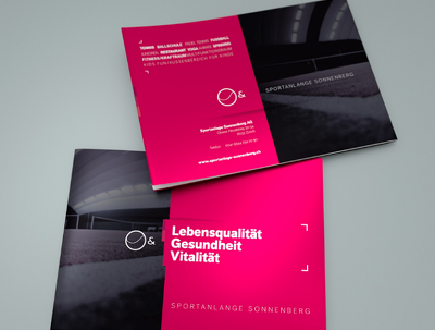 Brochure Design: Bi fold|Tri fold|Multifold+Unlimited Revisions