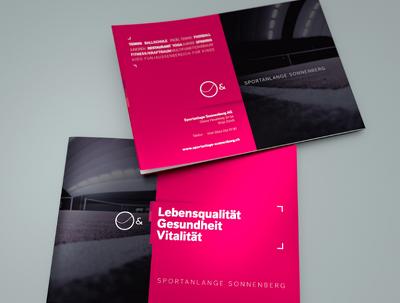 Brochure Design: Bi fold|Tri fold|Multifold+Unlimited Revisions