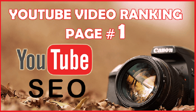 Promote Youtube Video on 600 Top Video Sharing Sites for Rank #1