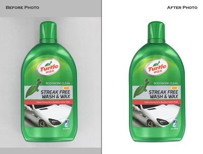 Background Removal by Clipping Path 100 Images
