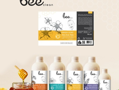 Provide awesome Label/Packaging design for your product