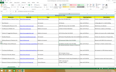 Do 500 Data entry and Copypasting.