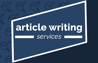 Write an article or guest post in Greek Language