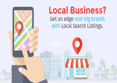 Create perfect optimized Google My Business Listing for you