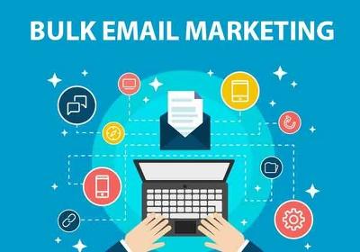 Send 10,000 emails in bulk