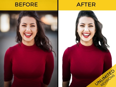 Do photo editing with  quick delivery