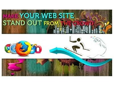 Install  and build a bespoke wordpress  website