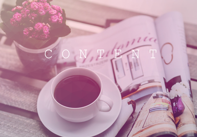 Research & Create Original Content for your Newsletter