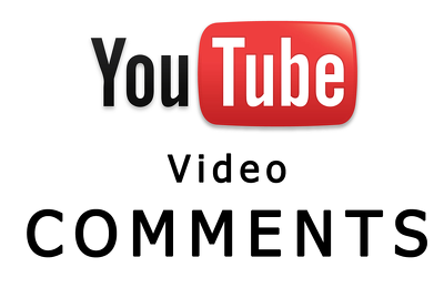 Post 50 Positive YouTube Videos Comments On all Videos